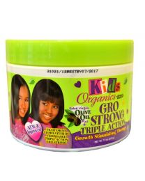 Africa's Best KIDS ORGANICS Gro Strong Triple Action Growth Stimulating Therapy 7.5 Oz