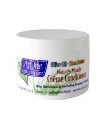 AtOne With Nature Miracle Cream Conditioner