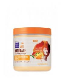 Dark and Lovely Au Naturale Coil Moisturizing Souffle 14.4oz