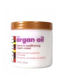 Cantu Argan Oil Leave in 16oz