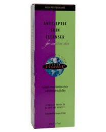 Clear Essence Antiseptic Cleanser 8oz