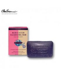 Clear Essence Platinum Line Extra Strength Medicated Cleansing Bar plus Exfoliants (4.7 oz.)