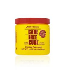 Care Free Curl Chemical Max Rearranger 16 oz