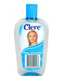 Clere Pure Glycerine 200ml
