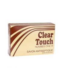 Clear Touch Savon Antiseptique