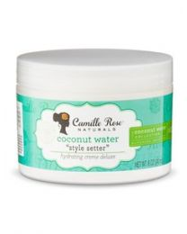 Camille Rose Naturals Coconut Water Style Setter 8 oz