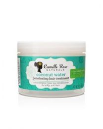 Camille Rose Naturals Coconut Water Penetrating Treatment 8 oz