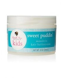 Camille Rose Natural Sweet Puddin' Hair Butter Cream 8 oz
