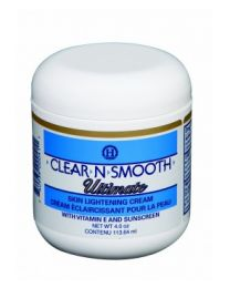 Clear N Smooth Toning Plus 4 oz