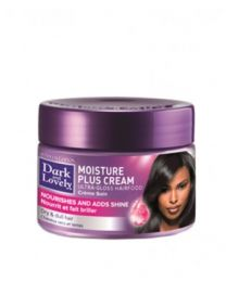 Dark & Lovely Moisture Plus Oil Moisturiser Cream (jar) 150 gr