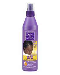 Dark & Lovely Braid Moisturizing 250 ml