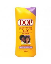 Dop Shampoo Au Karite 2 in 1 400ml