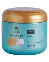 KeraCare Dry & Itchy Glossifier 4oz