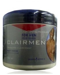 Clairmen Cream for men 500 ml