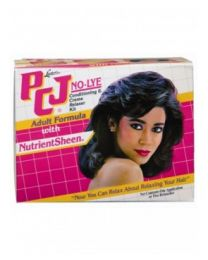 PCJ Adult Relaxer Kit