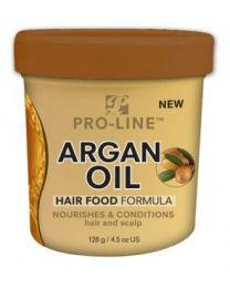 Pro-Line Hair Food Argan Oil 4.5 oz