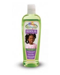 Sof n'free Gro Healthy Growth Oil 8 oz
