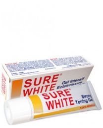 Sure White Strong Toning Gel 30 g
