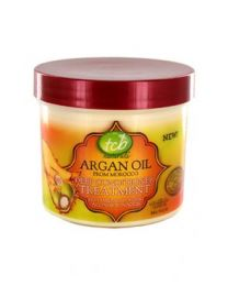 TCB Argan Oil Deep Conditioner 12 oz