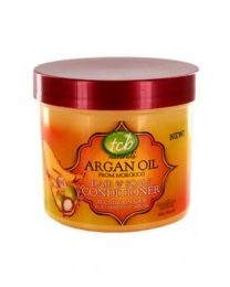 TCB Argan Oil Hair & Scalp (Hairdress) 10 oz
