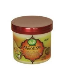 TCB Argan Oil Leave-in Conditioner 12 oz