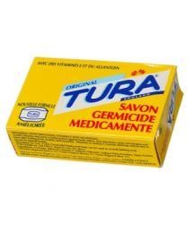 Tura Medicated Soap (blue) 75 gr