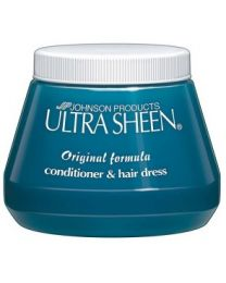 Ultra Sheen Original Conditioner & Hair Dress 2oz