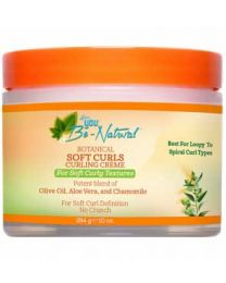 YOU Be-Natural Soft Curls Curling Crème