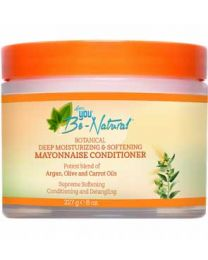 YOU Be-Natural Deep Moisturizing and Softening Mayonnaise Conditioner